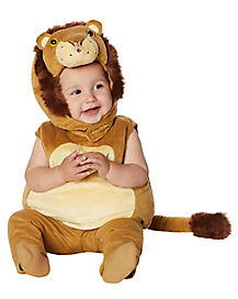 Baby Animal & Insect Costumes
