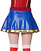 Wonder Woman Classic Skirt - DC Comics