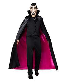 Adult Dracula Costume - Hotel Transylvania