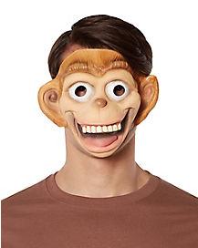 Kids Monkey Mask