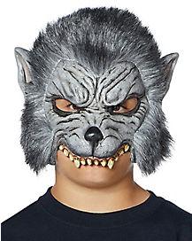Kids Werewolf Mask