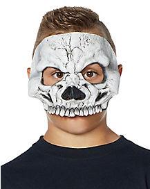 Kids Skeleton Mask