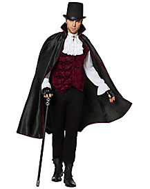 4f5ea9ab659 Vampire Costumes for Kids & Adults - Spirithalloween.com