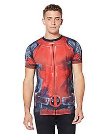 Deadpool T-Shirt - Marvel