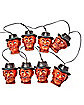Freddy Krueger String Lights - A Nightmare on Elm Street