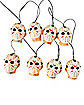 Jason Voorhees String Lights - Friday the 13th