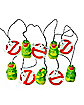 Ghostbusters String Lights - Ghostbusters