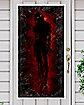 Evil Spirit Door Cover - Decorations