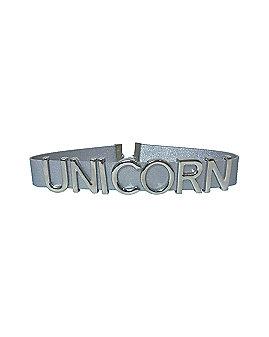 Unicorn Choker Necklace