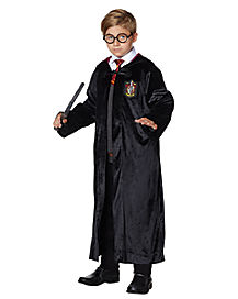 Kids Harry Potter Robe