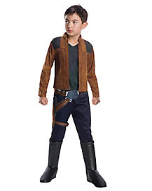 Boys Star Wars Costumes