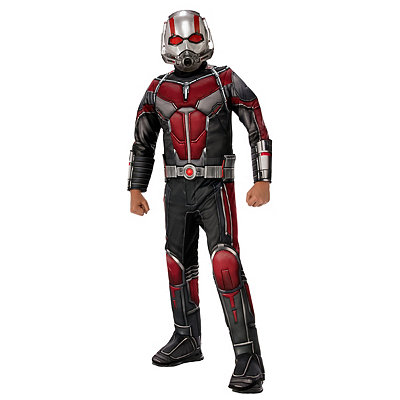 Kids Ant-Man Costume Deluxe - Marvel