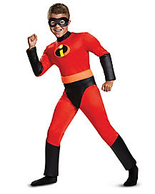 Kids Dash Costume - The Incredibles 2