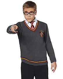 Kids Harry Potter Sweater Kit