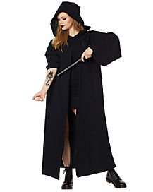 Death Eater Robe - Harry Potter