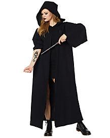 Death Eater Robe - Harry Potter
