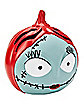 Medium Sally Light Up Pumpkin - The Nightmare Before Christmas