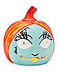 Mini Sally Light Up Pumpkin - The Nightmare Before Christmas