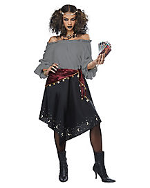 Adult Celestial Psychic Costume
