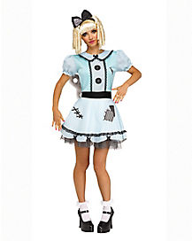 4f19abb66d2 Best Creepy Doll Halloween Costumes - Spirithalloween.com