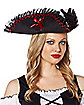 Female Pirate Hat