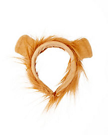 Lion Ear Headband
