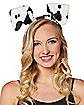 Dalmatian Ear Headband