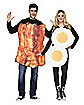 HT BACON AND EGGS OS