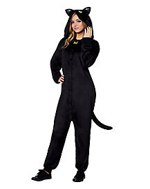 Adult Binx Union Suit - Hocus Pocus