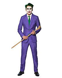 Joker Suit - DC Comics