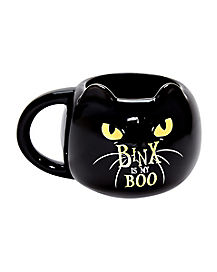 Binx Coffee Mug 18 oz. - Hocus Pocus