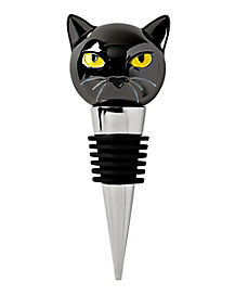 Binx Bottle Stopper - Hocus Pocus