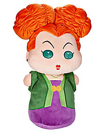 18 Inch Winifred Sanderson Plush Doll - Hocus Pocus