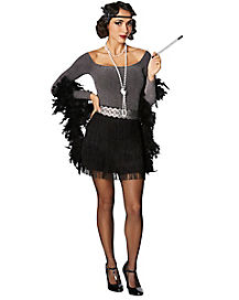 Flapper Costume Kit