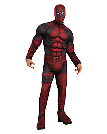 Deadpool Costume Deluxe - Marvel
