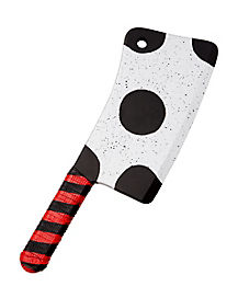 Foam Clown Cleaver