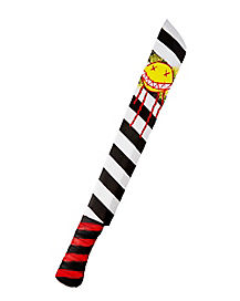 Foam Clown Machete