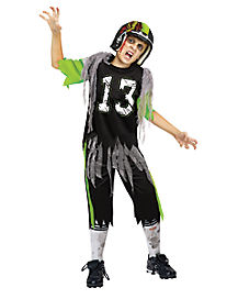 Kids Field Ghoul Costume