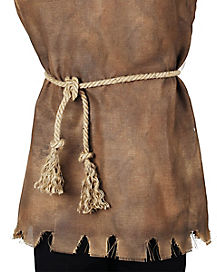 Scary Scarecrow Belt