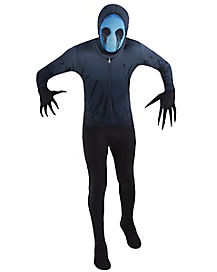 Kids Eyeless Jack Costume