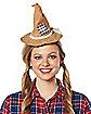 YH MINI SCARECROW HAT