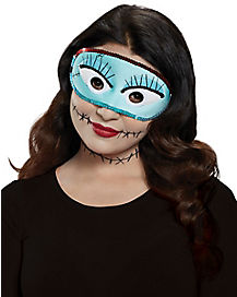 Sally Mask - The Nightmare Before Christmas