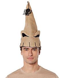 Oogie Boogie Hat - The Nightmare Before Christmas