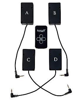 Multi-Prop Remote