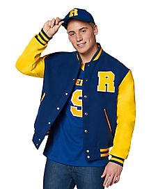 Riverdale Varsity Jacket - Archie Comics