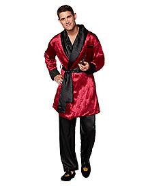 Casanova Robe