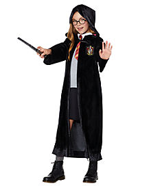 Kids Velvet Gryffindor Robe - Harry Potter