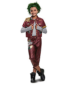 Kids Eliza Costume - Disney Zombies