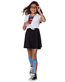 Kids Clark Kent Dress - DC Comics