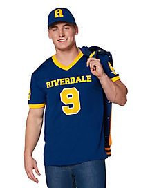 riverdale football jersey archie comics